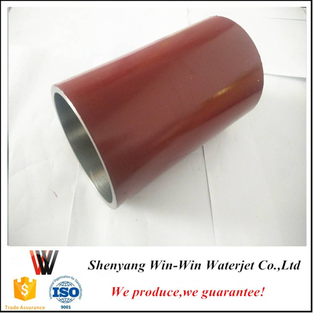 Waterjet parts low pressure cylinder No C-1000-1 for Flow waterjet cutting equipment