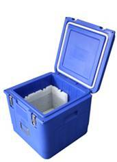 Large Capacity Roto-molded Vaccine Cooler Box