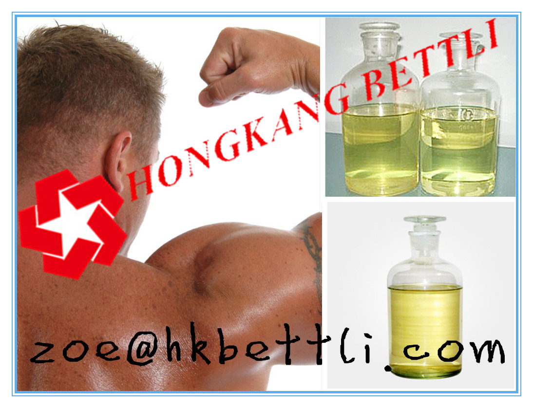 Top Quality Muscle Enhance Injectable Anabolic Steroid Raws Testosterone Cypionate