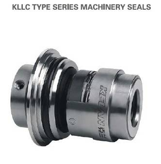 Mechanical seal designed for Grundfos pump