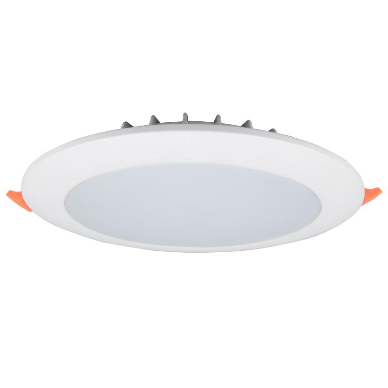 slim smd led ceiling downlight