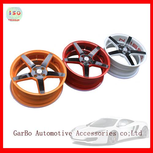 aaluminum Alloy wheels / rims replica for vossen