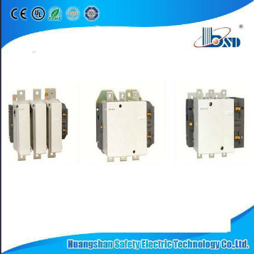 LC1-F Series AC Contactor with 3 Years Warranty Time