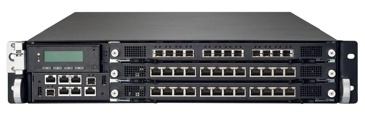 HCP-72i1 HybridTCA™ Communication Platform