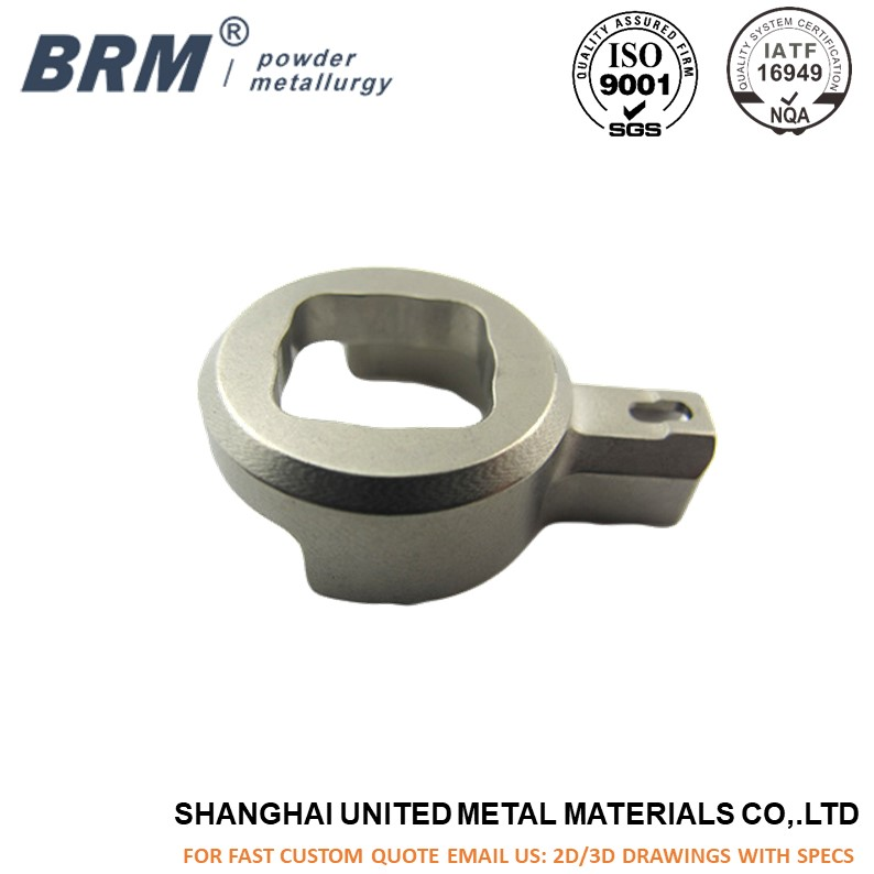 Sintered Lock Mechanism Fittings for automotives