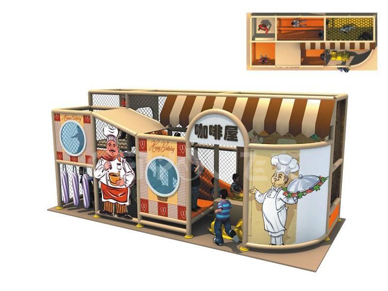 Children Amusement Park Slide For Sale Commercial Entertainment Equipment Price Kids Indoor Playgrou