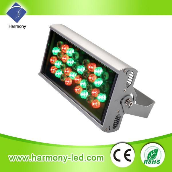 Waterproof IP65 Outdoor 36W LED Projector Light