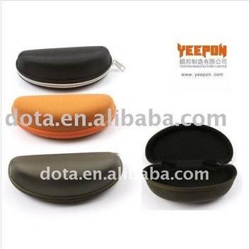 E16 EVA glasses Case with zipper