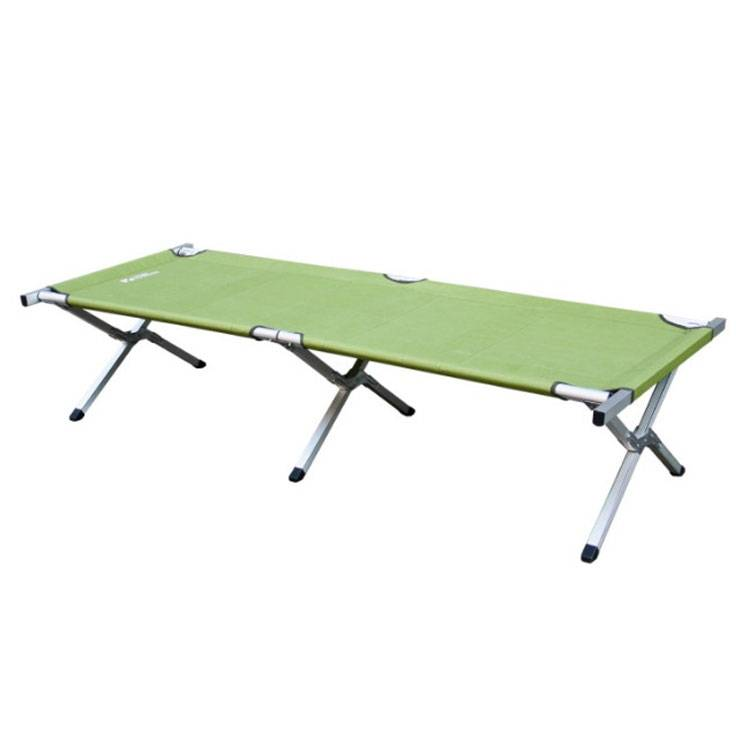 Affordable high-quality hot outdoor leisure military bed camp bed  march bed