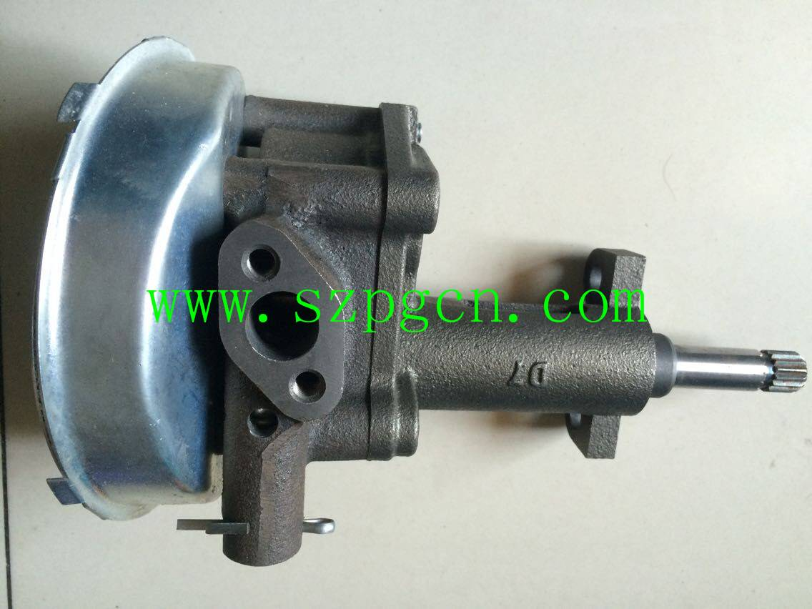 Diesel Engine 4BG1 Oil Pump 1131001362 for Excavator