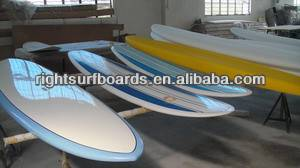 10 feet EPOXY Stand Up SUP paddle board