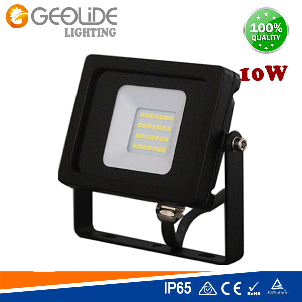 IP65 Led Flood Light 10W Outdoor LED Floodlight for Park with Ce (Flood Light 108-10W)