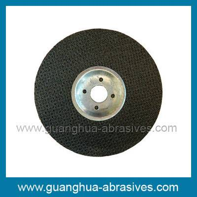 Glass Fibre Support with Large Washer