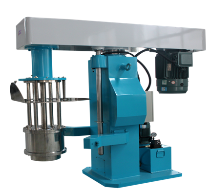 BM type sand/bead mill