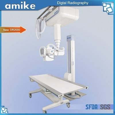 Suspension type Radiology X-Ray Scanning Equipment