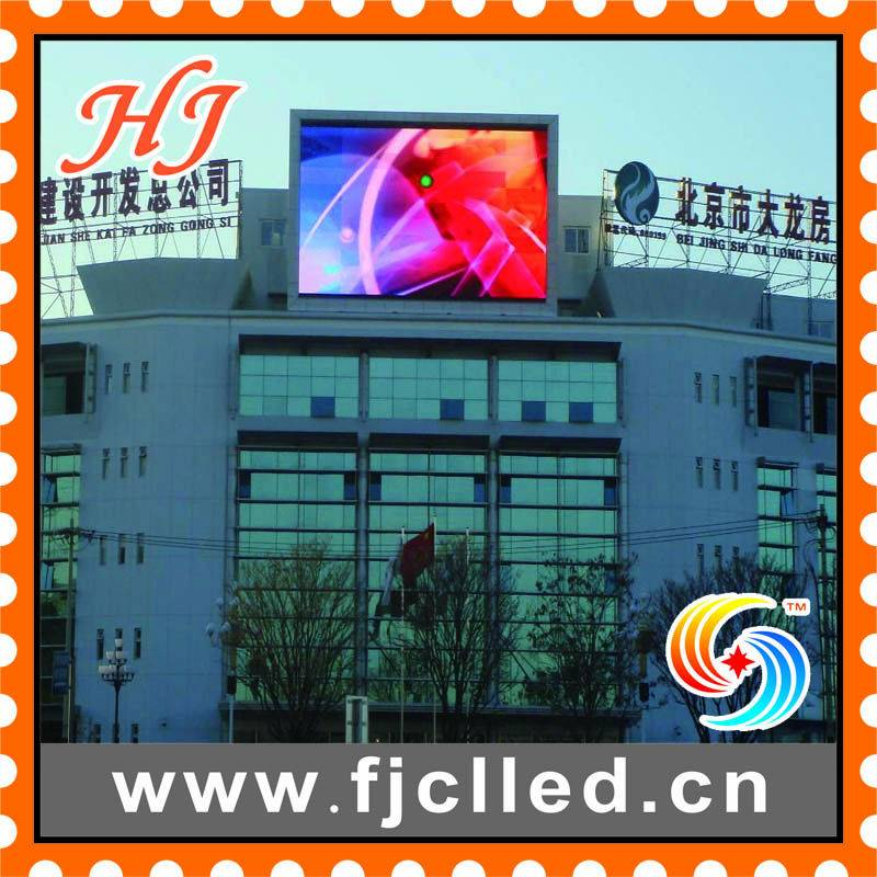 P10 Full Color Front Access LED Board/ LED Display