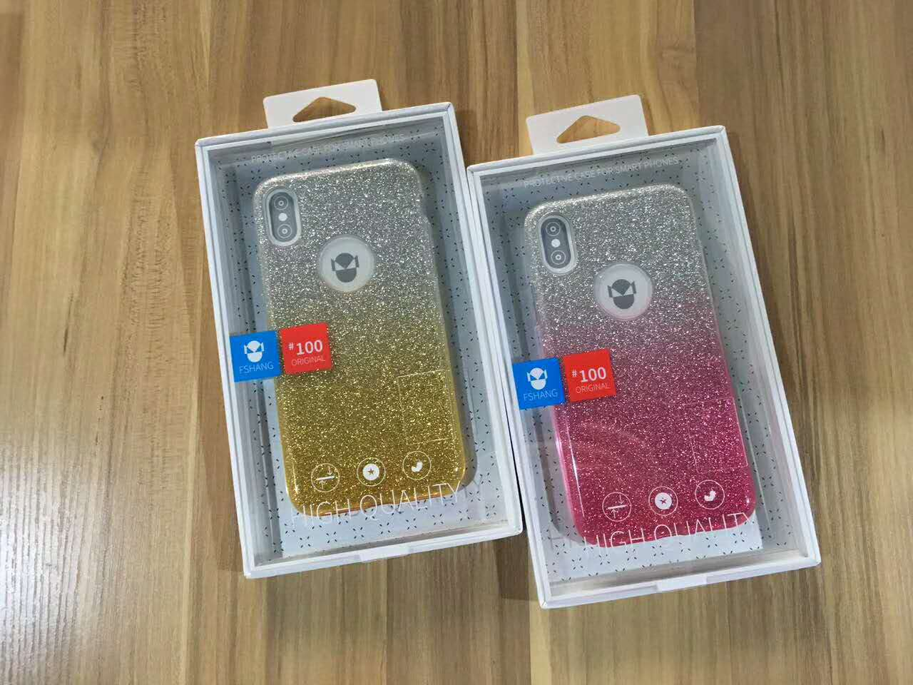 New Consumer Electronics iPhone 8 Cover Gift