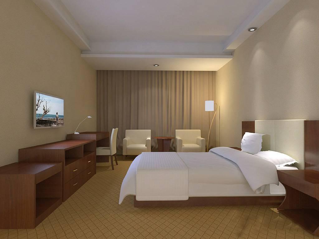 hotel basic equipment