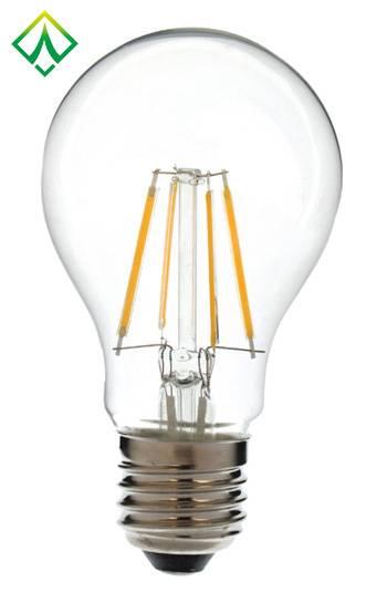 LED Filament Bulb - E27 / E14 - 2W / 4W / 6W / 8W /10W / 12W