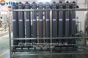 Vliya UF salt water desalination system water treatment plant