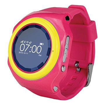 L20B-1 GPS Tracker for kids