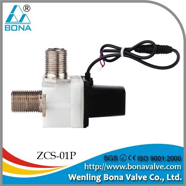 BONA Plastic Latching Solenoid Valve for Automatic Faucet