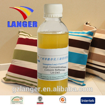 High Concentration Softener LA-CNT
