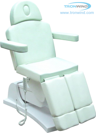 Electric Podiatry Chair TIA09, facial Chair, 5 motors pedicure Couch, Beauty Chair, Podiatry bed