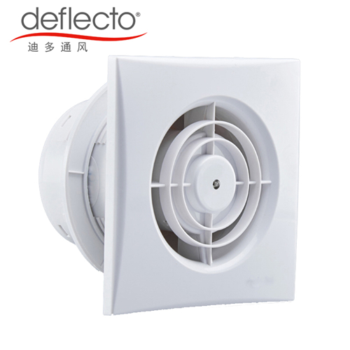 100MM High Quality Extractor Fan Inline Exhaust Fan for Bathroom
