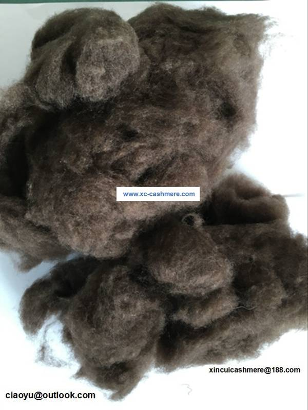 yak wool fiber origin in china
