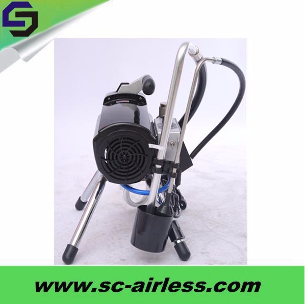 SCentury 220V ST495 airless paint sprayer electric