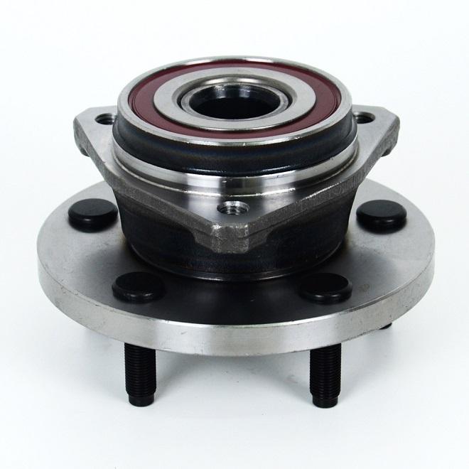 Track Rollers CF-2-1/4-SB Wheel Hub Ball Bearings