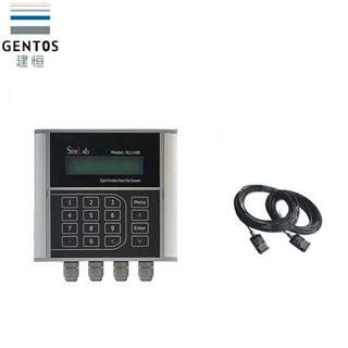 SL1168 25~1200mm Pipe Size High Accuracy Ultrasonic Flow Meter