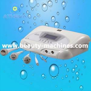 Needle free mesotherapy instrument skin care IB-9090