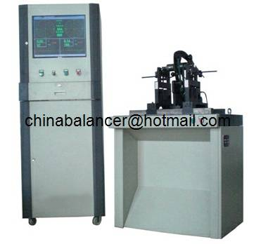 YYQ-5 Balancing Machine for Rotation Parts
