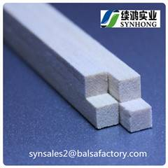 Balsa Wood Block Quick Shipment