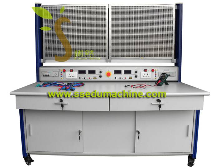 Electrician Training Workbench Educational Equipment Teaching Equipment