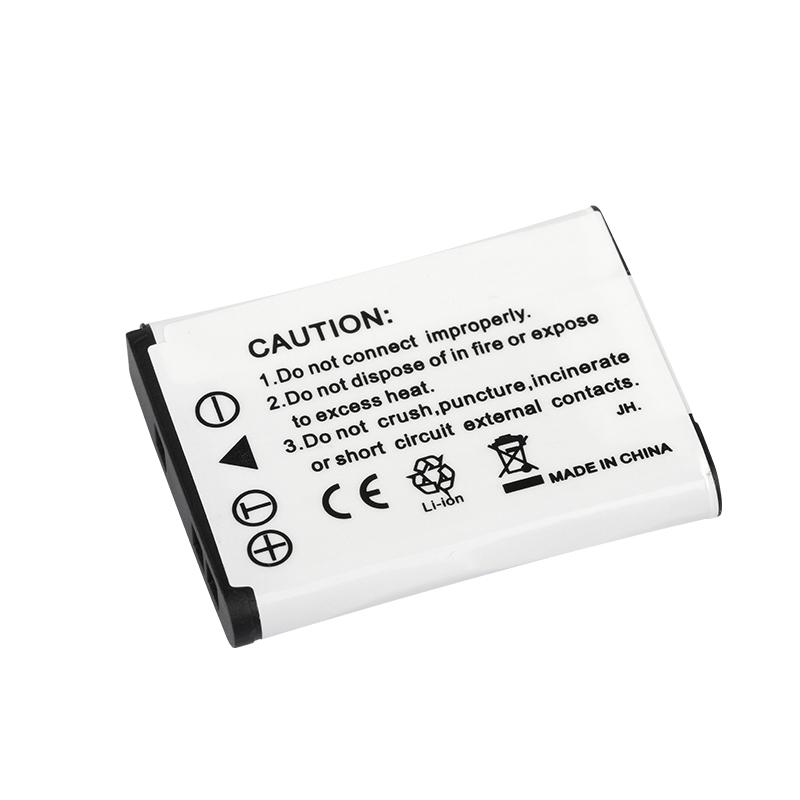 Nikon EN-EL19 1200mAh Camera Battery