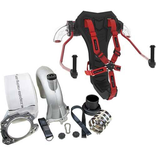 Zapata Racing Jetpack Package