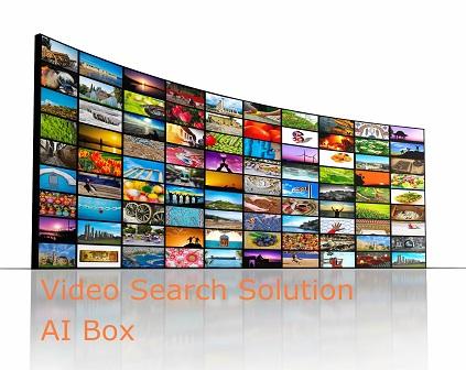 Smart Video Search AI Box