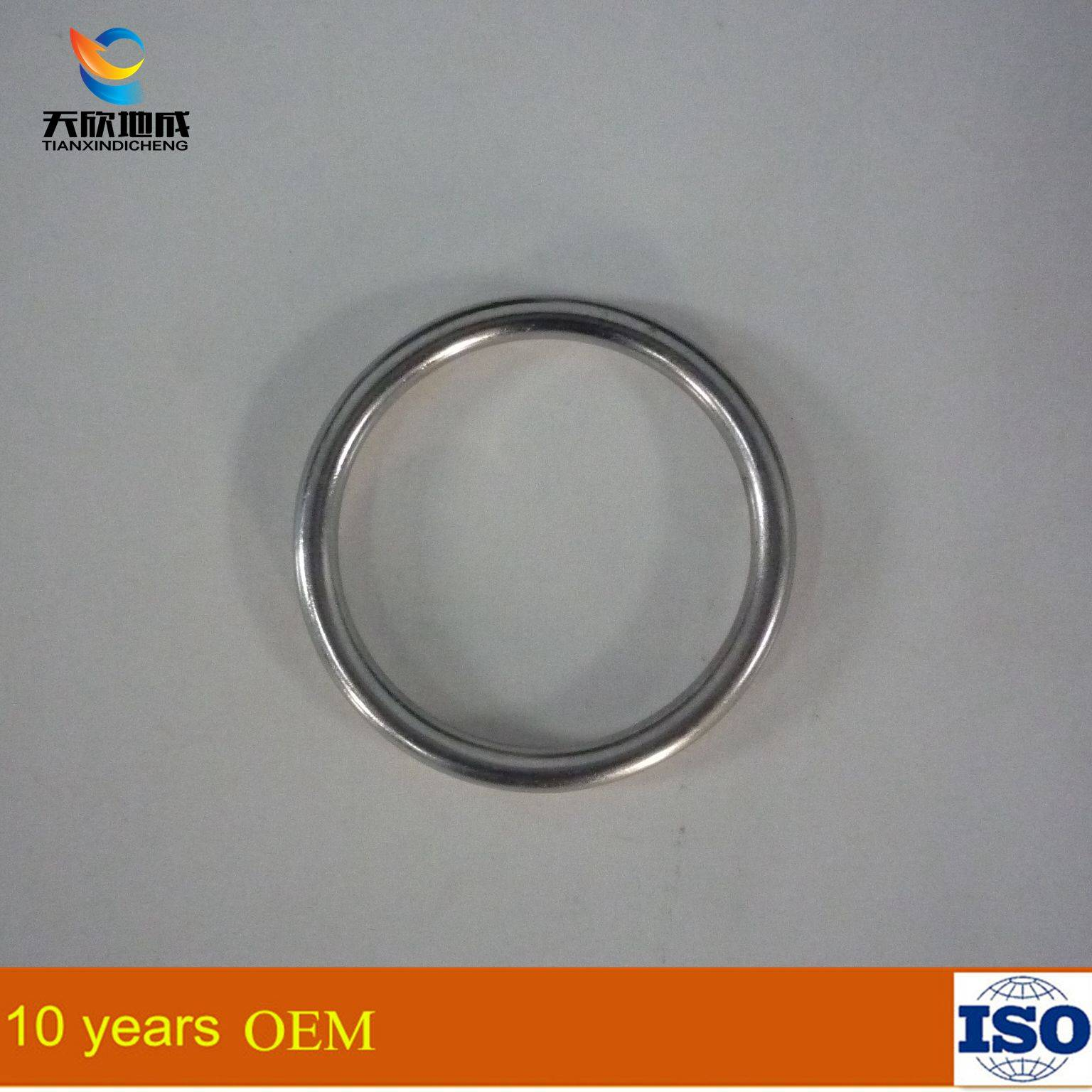 stainless steel 316/304 wire ring