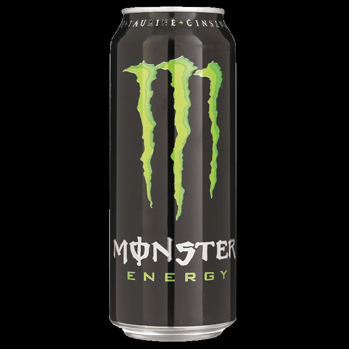 Monster Energy Drink 250ml,500ml
