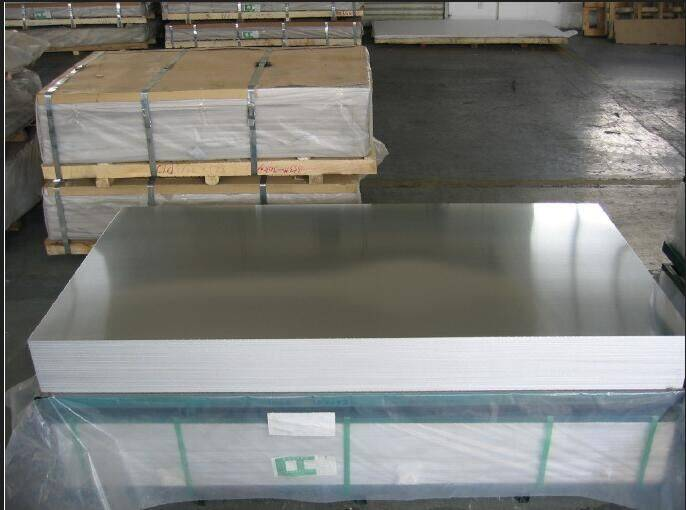 1100 3003 5052 5754 5083 6061 7075 Aluminum Sheet /plate Manufactured in China