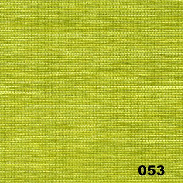 natural straw fabric wallpaper Non-woven backed wallpaper
