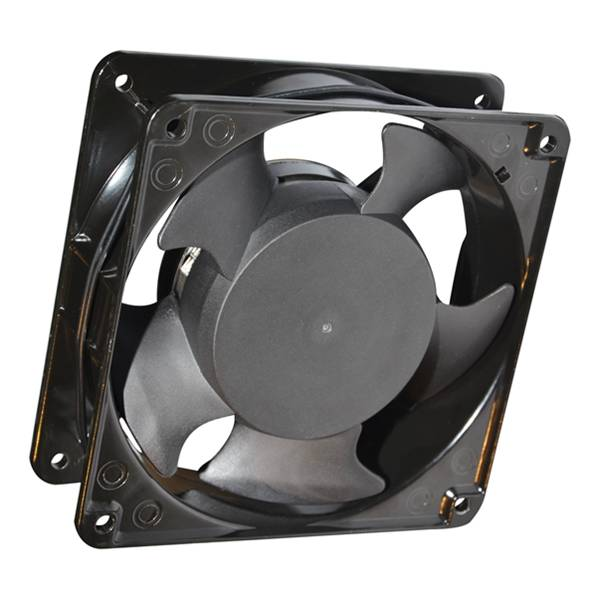 120*120*38mm Customized AC Axial Fan FAB(S)1238 110/220/380V Two ball & Sleeve Bearing Cooling Fan