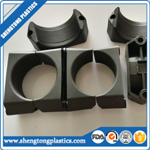 FREE sample,polyethylene cable cleat