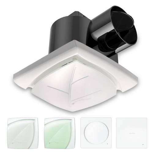 Ventilation Fan C2-100LB(White)