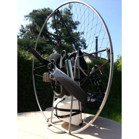 Air Conception Eco Ultimate 130 Paramotor