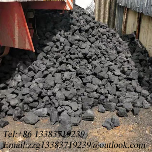 Best Quality Hot Selling Metallurgical Coke/Met Coke/ Coke Nut Size 10-25mm for Iron and Non-Ferrous