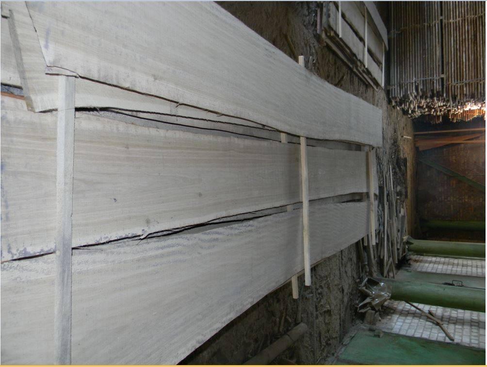 Sell oak unedged lumber kd grade abc nordic timber ab